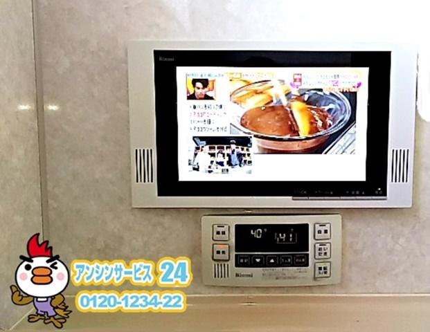 リンナイ DS-1201HV(A)