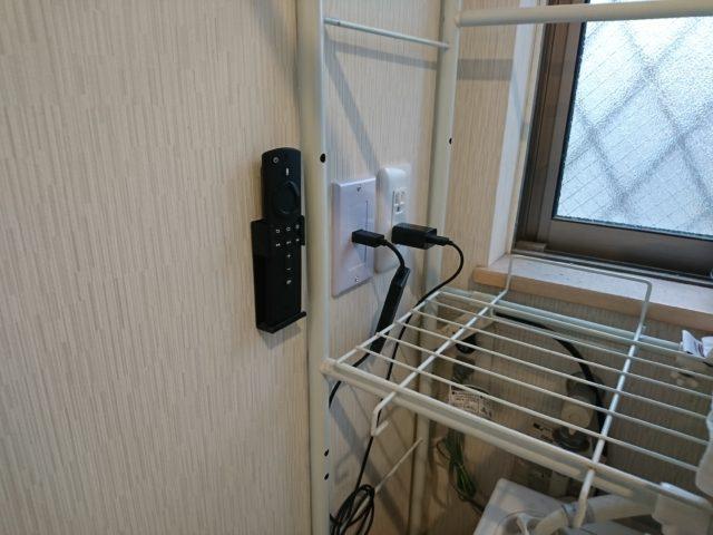 HDMI用壁コンセント