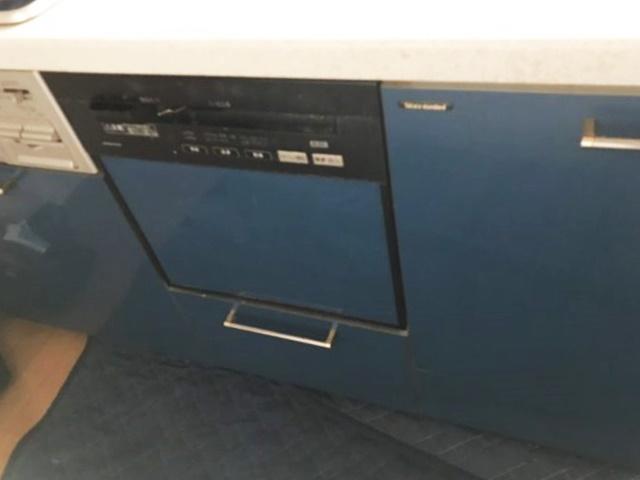 既設食洗機