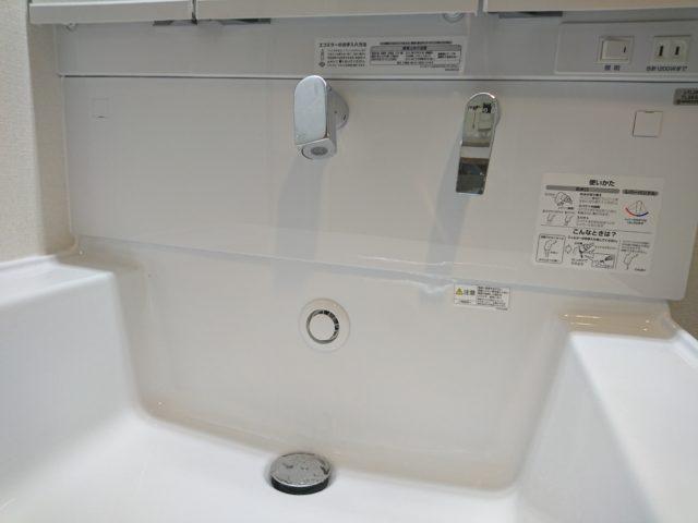 サクア 水栓ユニット