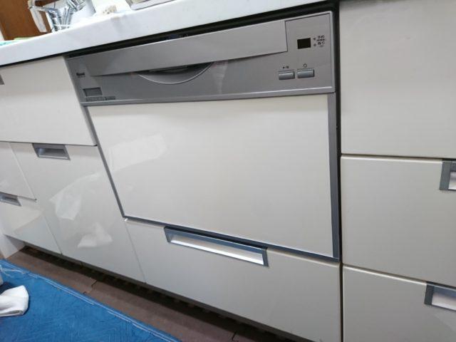 リンナイ RSW-601C-SV