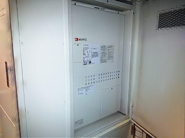 ノーリツ GTH-2444SAWX3H-H-1BL