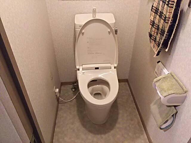 アメージュZ+シャワートイレKA