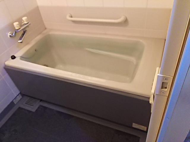 既設ユニットバス浴槽
